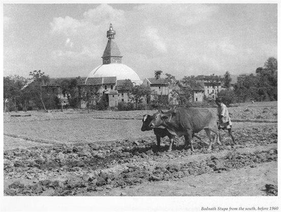 Vintage Pictures of Kathmandu! (50 – 200 Years old)